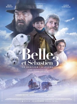Belle et Sébastien 3 : le dernier chapitre (2018)