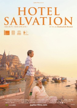 Hotel Salvation (2018)
