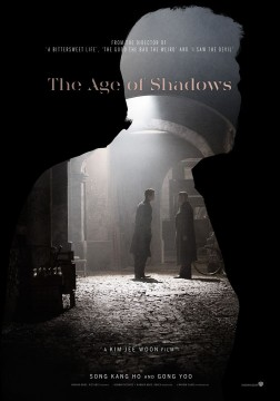 The Age of Shadows (2016)