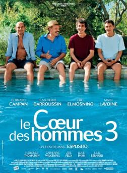 Le Coeur des hommes 3 (2013)