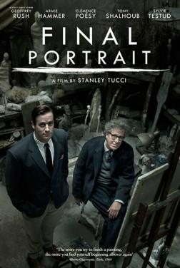Final Portrait (2018)