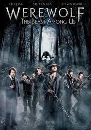 Werewolf (2012)