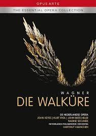 Die Walküre (Royal Opera House) (2018)