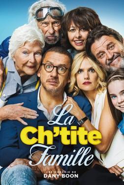 Une Jolie Ch'tite famille (2018)
