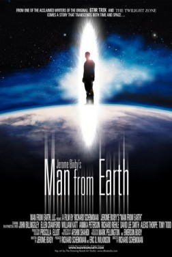 Man From Earth Stream