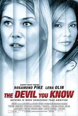The Devil You Know (2013)