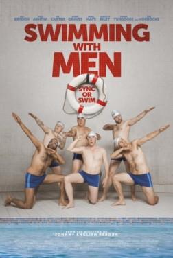 Regarde les hommes nager (2018)
