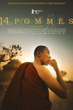 14 pommes (2018)