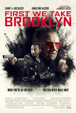 Brooklyn Stream 2021
