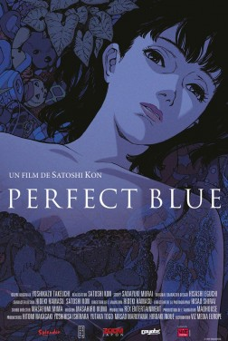 Perfect Blue (1997)