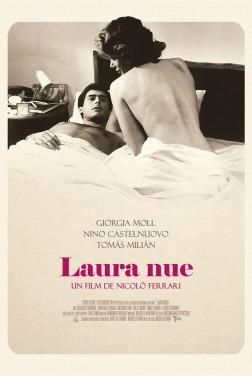Laura nue (2018)