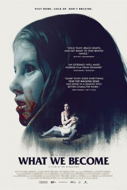 What We Become (2018)
