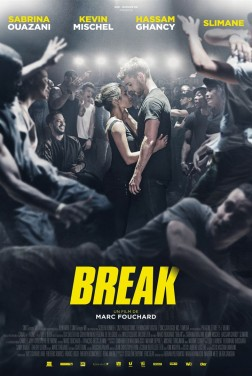 Break It All (2018)