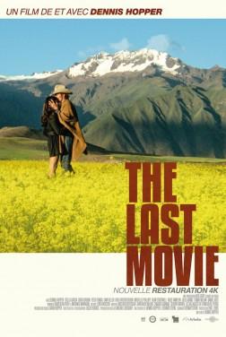 The Last Movie (1971)
