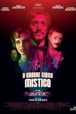 Le Grand cirque mystique (2018)