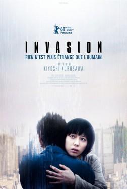 Invasion (2018)