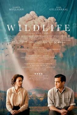 Wildlife - Une saison ardente (2018)