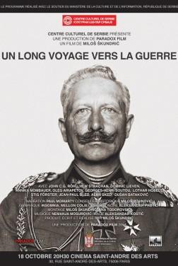 Un Long voyage vers la guerre (2018)
