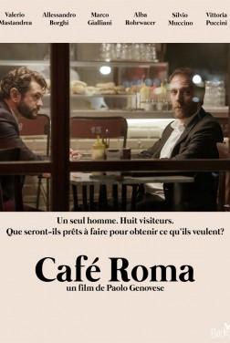 Café Roma (2019)