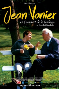Jean Vanier, le sacrement de la tendresse (2019)