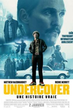 Undercover - Une histoire vraie (2018)