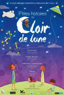 P'tites histoires au Clair de lune (2019)