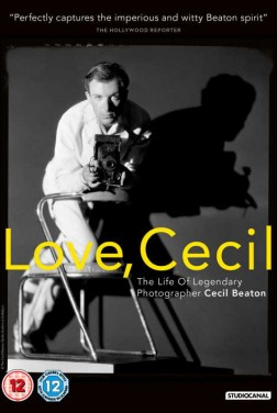 Love, Cecil (2019)