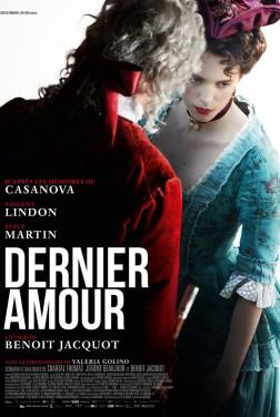 Dernier amour (2019)