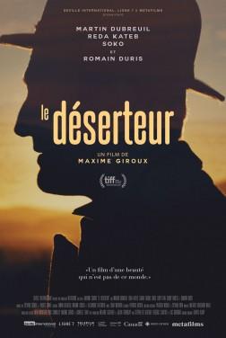 Le Déserteur (2019)