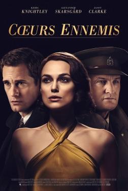 Coeurs ennemis (2019)