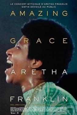 Amazing Grace - Aretha Franklin (2019)