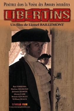 Libertins (2019)