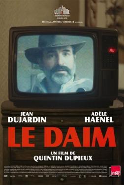 Le Daim (2019)