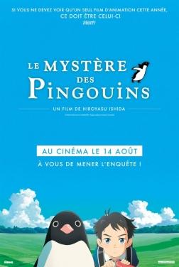 Le Mystère des pingouins (2019)