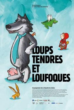 Loups tendres et loufoques (2019)