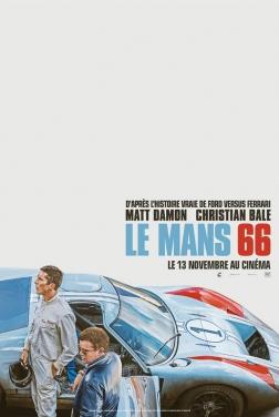 Le Mans 66 (2019)