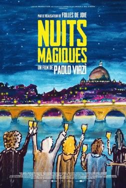 Nuits magiques (2019)