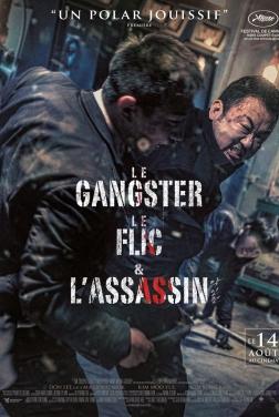 Le Gangster, le flic & l'assassin (2019)