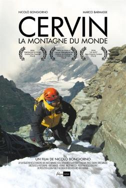 Cervin, la montagne du monde (2019)