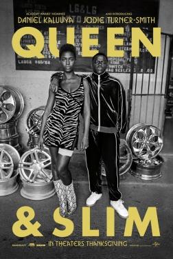 Queen & Slim (2020)
