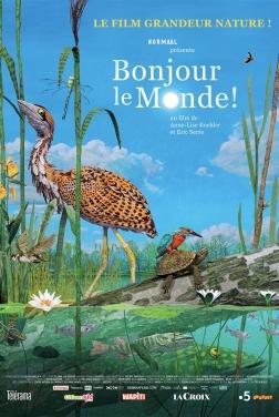 Bonjour le Monde! (2019)