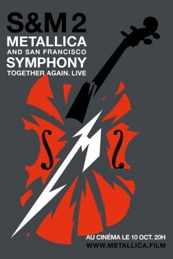 Metallica & San Francisco Symphony : S&M 2 (2019)