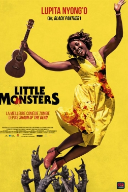 Little Monsters (2019)