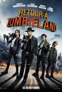 Retour à Zombieland  2 (2019)