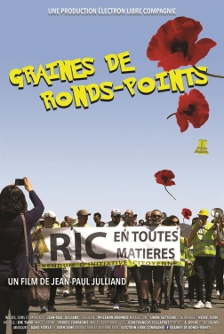 Graines de ronds-points (2019)