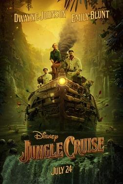 Jungle Cruise (2019)