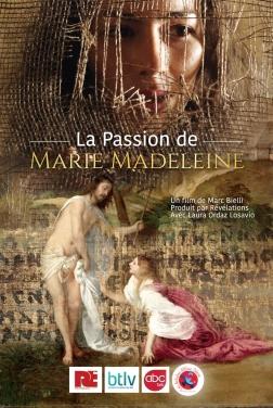 La Passion de Marie Madeleine (2019)