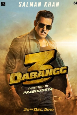 Dabangg 3 (2019)