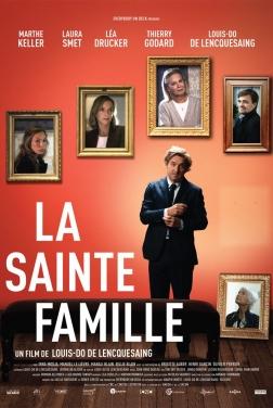 La Sainte Famille (2019)