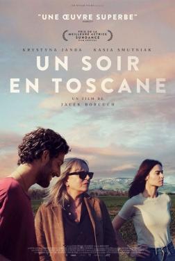 Un soir en Toscane (2020)
